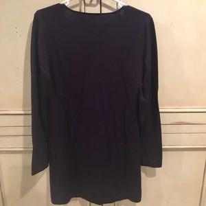 Theory knit dress